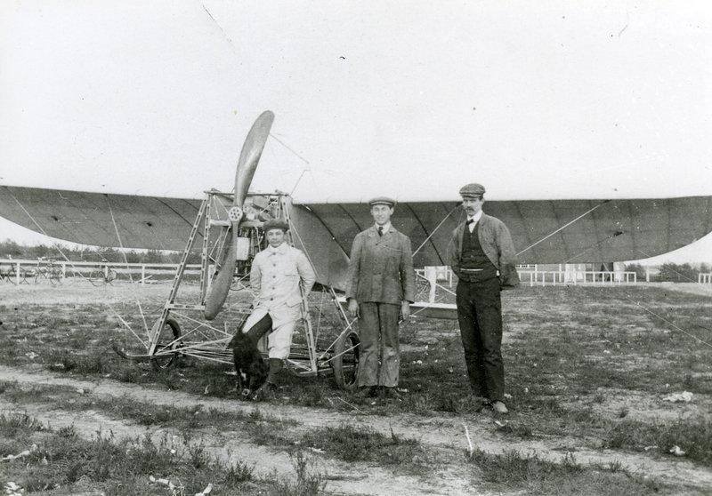 Jan Hilgers Memorial Airshow groot succes!