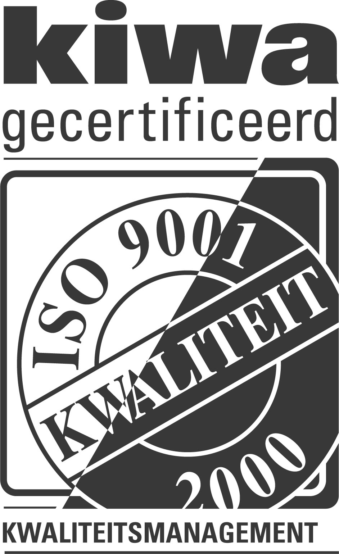 Zegers ISO 9001-2008 en VCA** gecertificeerd.