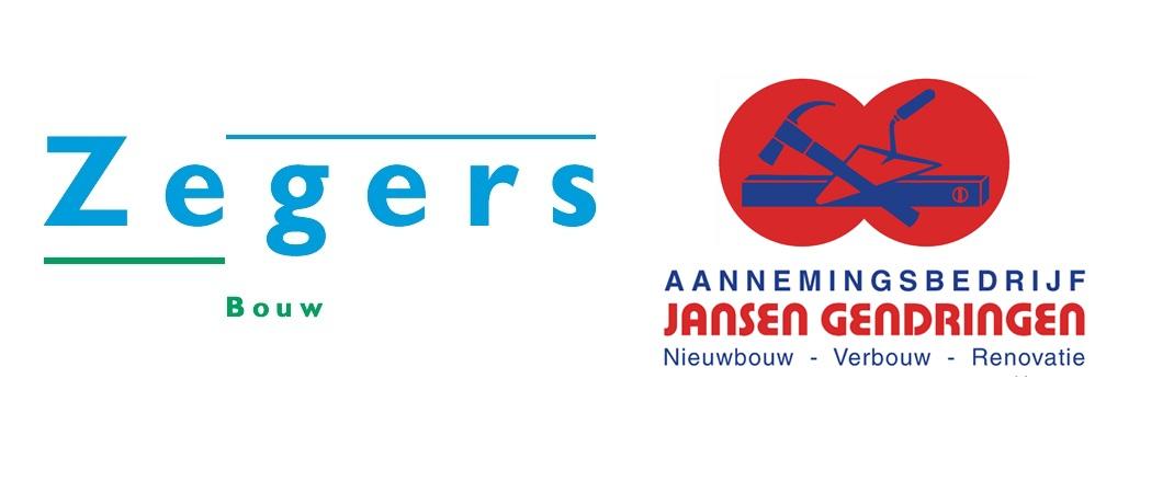 Zegers Bouw neemt Jansen Gendringen over