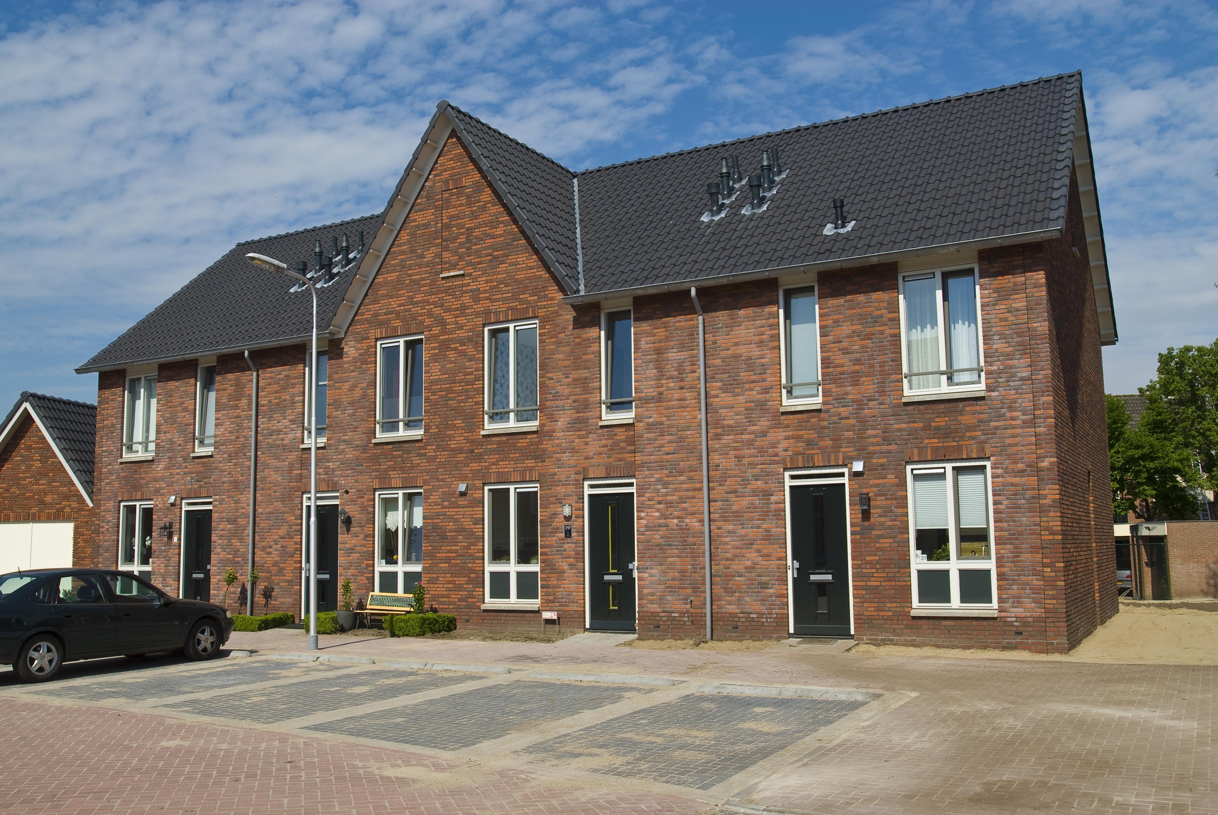 'Wilhelminahof' in Lunteren