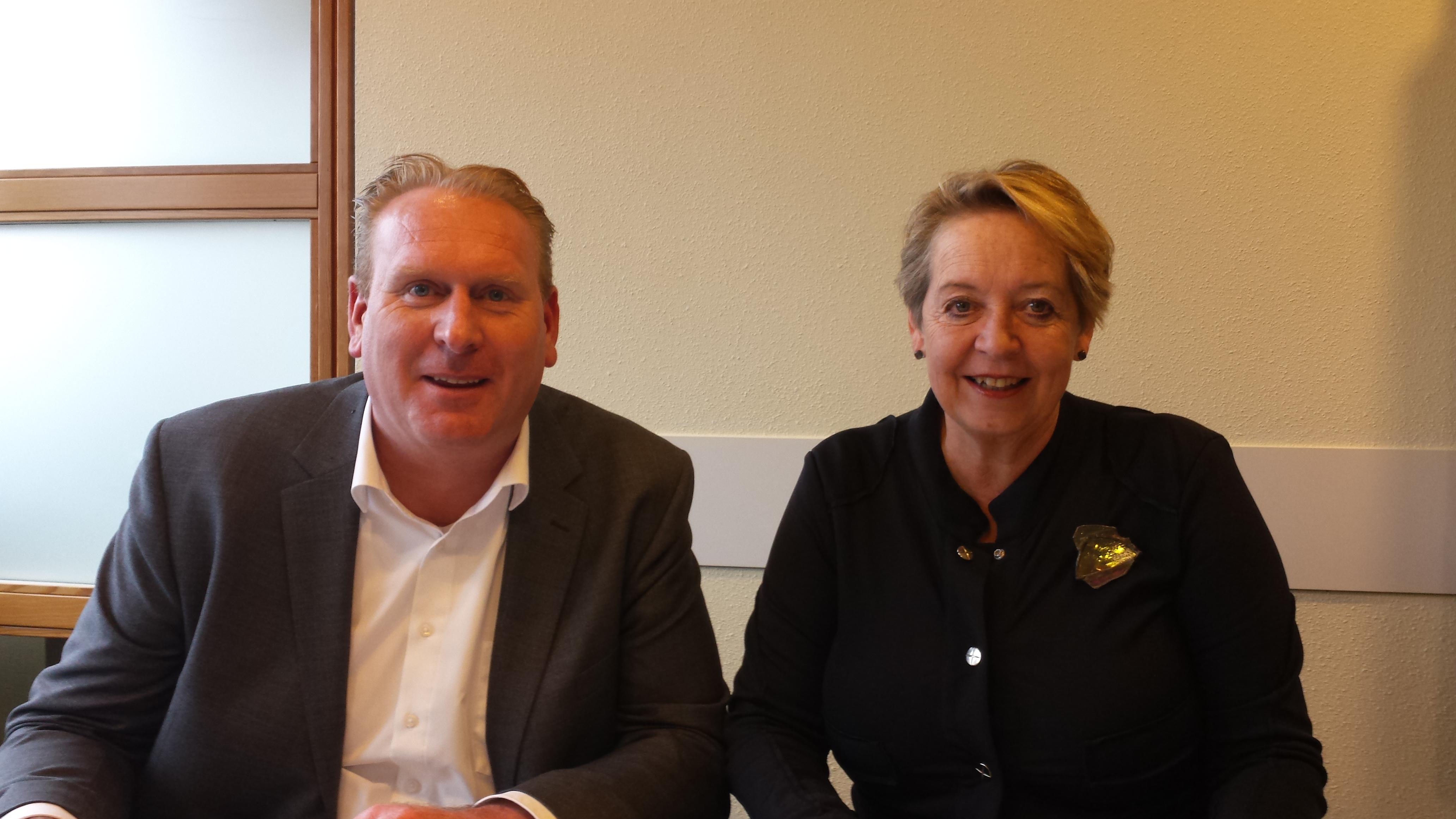 Zegers Bouw tekent overeenkomst met Woonstede