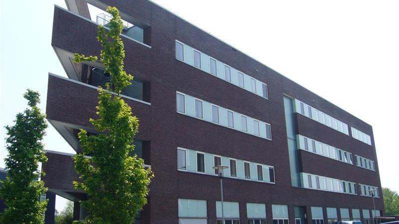 """Nieuwbouw kantoorgebouwen """"Gelderse Poort"""" Arnhem"""
