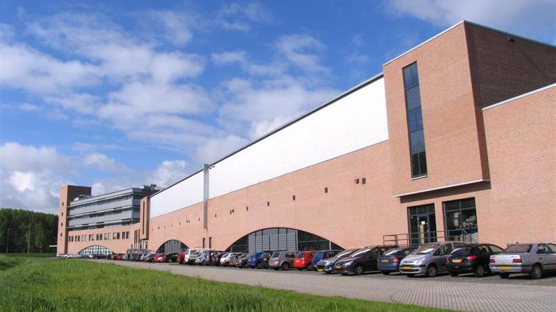 """Realisatie handels- en logistiekcentrum """"De Hanze"""" Nijmegen"""