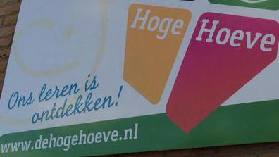 Renovatie IKC De Hoge Hoeve Westervoort