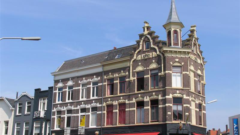 Renovatie monumentaal pand te Nijmegen