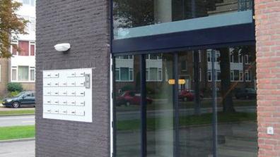 Renovatie 126 wooneenheden Arnhem