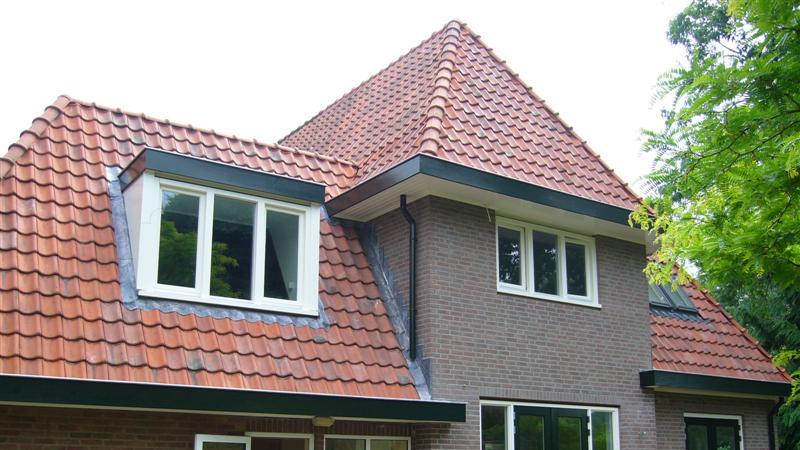 Verbouw woning Oosterbeek