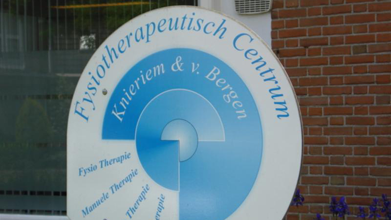 Uitbreiding Fysiotherapeutisch Centrum Bennekom