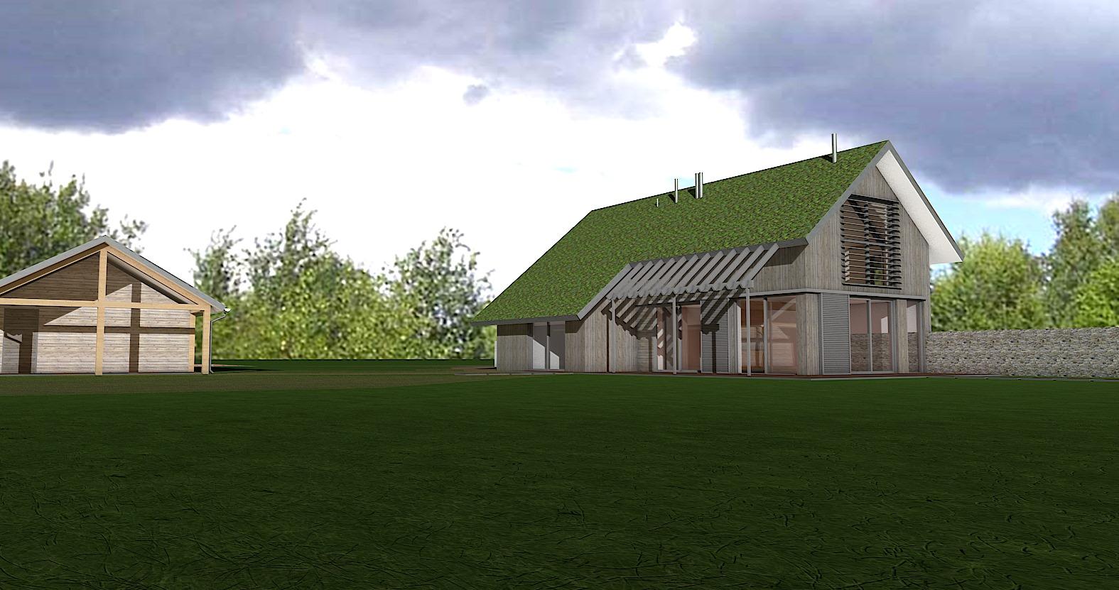 Nieuwbouw woning Zelhem